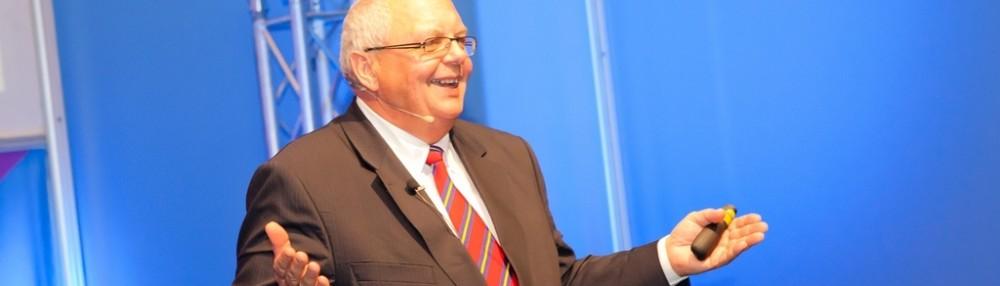Vortrags-Redner HEINZ MELOTH